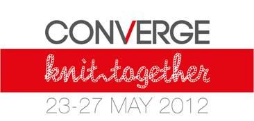 Converge full logo