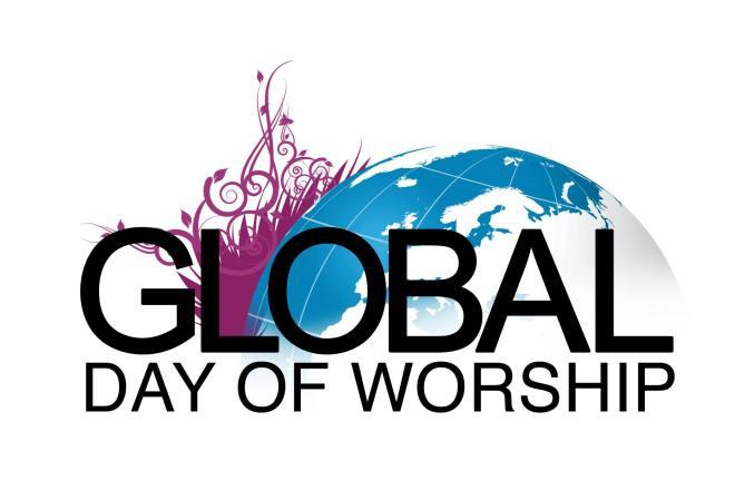 Global Day of Worship