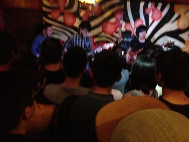 Charlie Lim Band