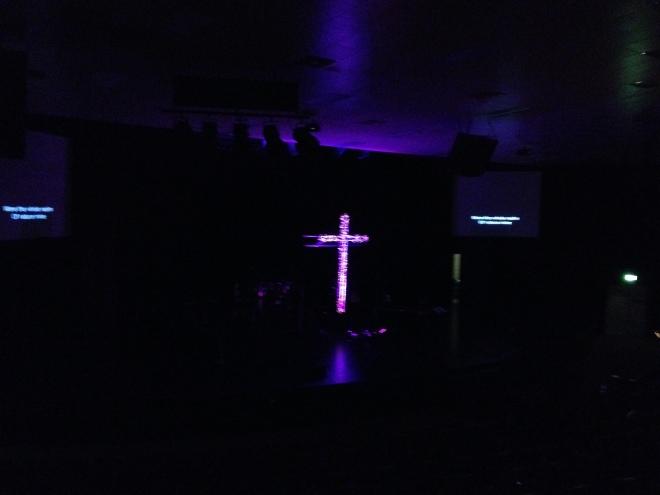 Worship Sunday 1