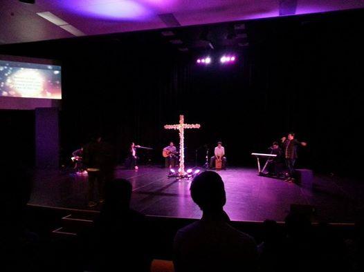 Acoustic worship