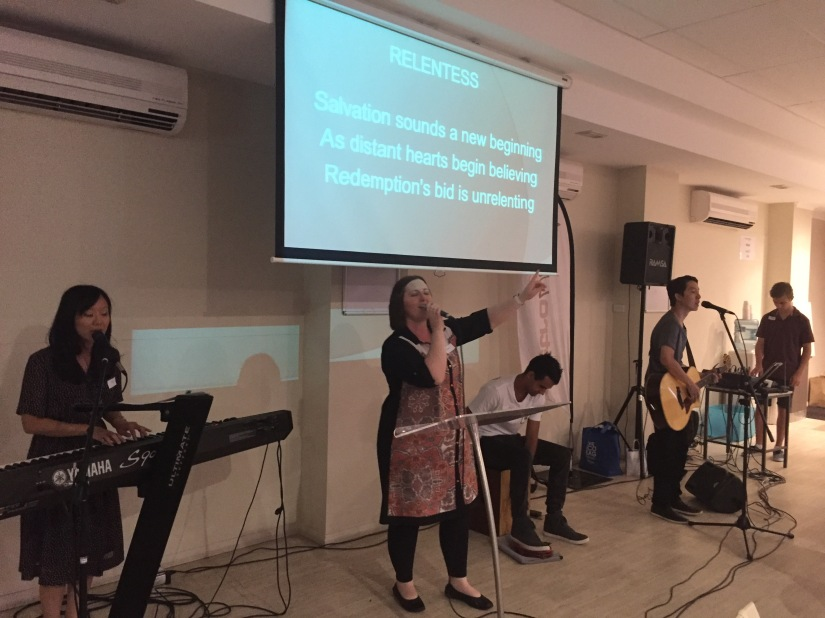 Qualities to Look for in a WorshipLeader